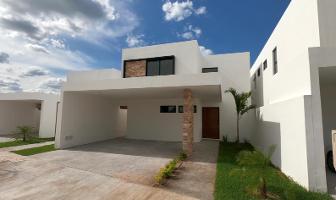 Foto de casa en venta en gran valle cholul 157, cholul, mérida, yucatán, 0 No. 01