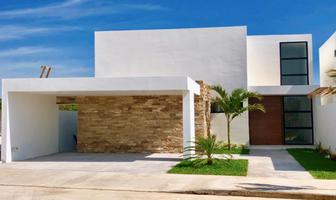 Foto de casa en venta en gran valle , cholul, mérida, yucatán, 0 No. 01