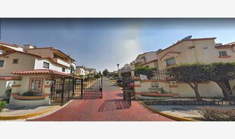 Foto de casa en venta en granada manzana 5, villa del real, tecámac, méxico, 0 No. 01