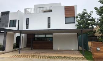 Foto de casa en venta en granada , supermanzana 22 centro, benito juárez, quintana roo, 16018918 No. 01