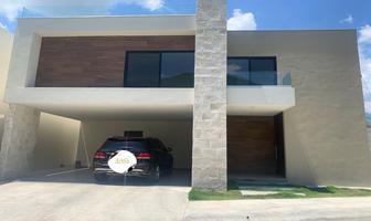 Foto de casa en venta en  , granadas, monterrey, nuevo león, 0 No. 01
