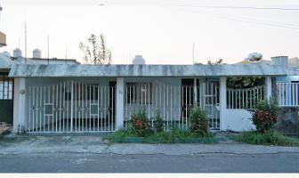 Foto de casa en venta en granado 31, floresta, veracruz, veracruz de ignacio de la llave, 4328846 No. 01