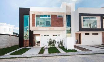 Foto de casa en venta en grand bulevard 1216, lomas de angelópolis ii, san andrés cholula, puebla, 6817589 No. 01