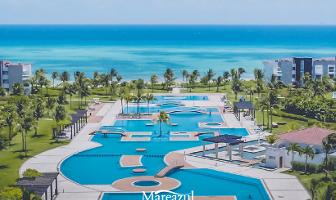 Foto de departamento en venta en grand coral , playa del carmen centro, solidaridad, quintana roo, 5985081 No. 01