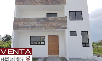 Foto de casa en venta en grand juriquilla , juriquilla, querétaro, querétaro, 12723803 No. 01