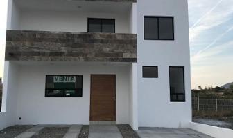 Foto de casa en venta en grand y 32 , nuevo juriquilla, querétaro, querétaro, 10973258 No. 01