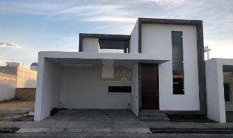 Foto de casa en venta en graneros , valle del campestre, aguascalientes, aguascalientes, 10708934 No. 01
