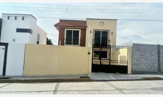 Foto de casa en venta en  , granjas de guadalupe, apizaco, tlaxcala, 4607167 No. 01