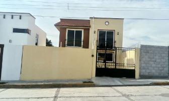 Foto de casa en venta en  , granjas de guadalupe, apizaco, tlaxcala, 4619763 No. 01
