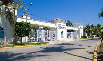 Foto de departamento en venta en  , granjas del márquez, acapulco de juárez, guerrero, 11463380 No. 01