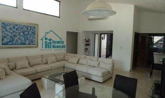 Foto de casa en venta en  , granjas del márquez, acapulco de juárez, guerrero, 9763527 No. 01
