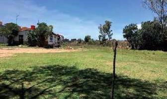Foto de terreno habitacional en venta en  , granjas lomas de guadalupe, cuautitlán izcalli, méxico, 4233153 No. 01