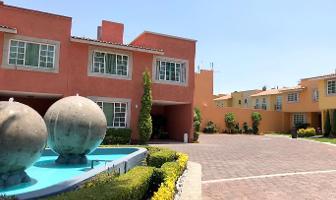 Foto de casa en venta en  , granjas lomas de guadalupe, cuautitlán izcalli, méxico, 0 No. 01