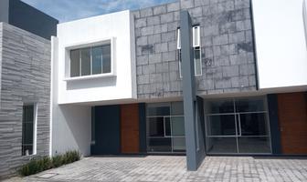 Foto de casa en venta en  , granjas puebla, puebla, puebla, 12709570 No. 01