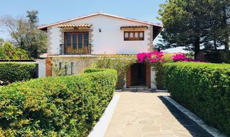 Foto de casa en venta en  , granjas, tequisquiapan, querétaro, 10552758 No. 01