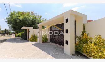 Foto de casa en venta en  , granjas, tequisquiapan, querétaro, 0 No. 01