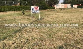 Foto de terreno habitacional en venta en  , granjas, tequisquiapan, querétaro, 14159226 No. 01