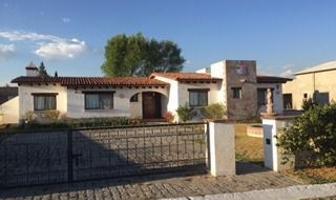 Foto de casa en venta en  , granjas, tequisquiapan, querétaro, 3139402 No. 01
