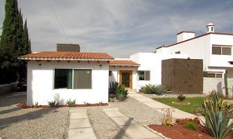 Foto de casa en venta en  , granjas, tequisquiapan, querétaro, 4319151 No. 01