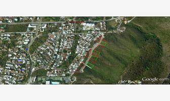 Foto de terreno habitacional en venta en grecia 257, residencial chipinque 1 sector, san pedro garza garcía, nuevo león, 7191509 No. 01