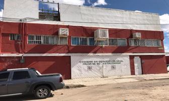 Foto de edificio en venta en gregorio torres 100, del maestro, durango, durango, 7497292 No. 01