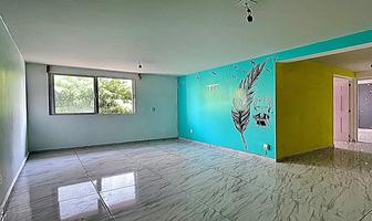Foto de departamento en venta en gregorio torres quintero 65 , san miguel, iztapalapa, df / cdmx, 0 No. 01
