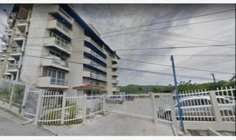Foto de departamento en venta en guadalajara 92, lomas de costa azul, acapulco de juárez, guerrero, 0 No. 01