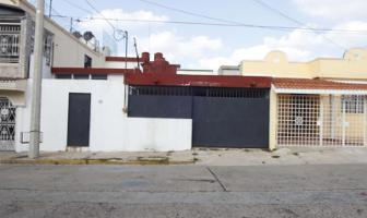Foto de casa en renta en  , guadalupe, centro, tabasco, 12575624 No. 01