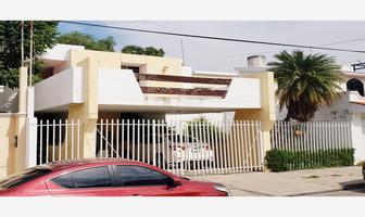 Foto de casa en venta en  , guadalupe, culiacán, sinaloa, 14806432 No. 01
