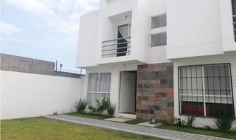 Foto de casa en venta en  , guadalupe de las arenas, emiliano zapata, morelos, 15980817 No. 01