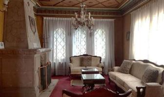 Foto de casa en venta en  , guadalupe inn, álvaro obregón, df / cdmx, 10538857 No. 01