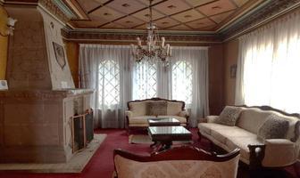 Foto de casa en venta en  , guadalupe inn, álvaro obregón, df / cdmx, 10584240 No. 01