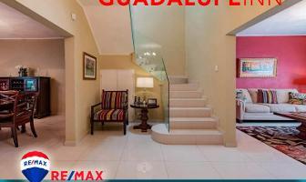 Foto de casa en venta en  , guadalupe inn, álvaro obregón, df / cdmx, 0 No. 01