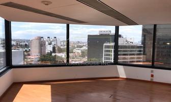 Foto de oficina en renta en  , guadalupe inn, álvaro obregón, df / cdmx, 8680362 No. 01