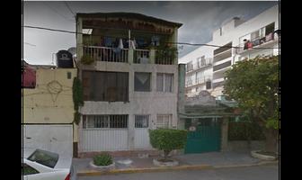 Foto de casa en venta en  , guadalupe insurgentes, gustavo a. madero, df / cdmx, 18081444 No. 01
