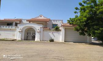Foto de casa en venta en guadalupe rojo , ignacio allende, culiacán, sinaloa, 17072099 No. 01