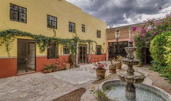 Foto de casa en venta en  , guadalupe, san miguel de allende, guanajuato, 7550575 No. 01