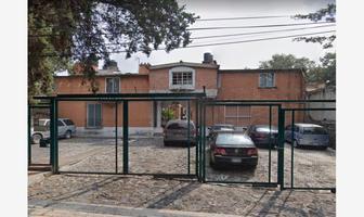 Foto de casa en venta en guadalupe victoria 37, miguel hidalgo 2a sección, tlalpan, df / cdmx, 0 No. 01