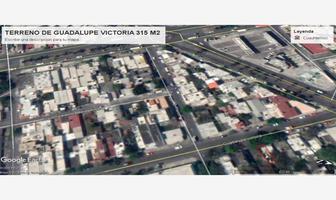 Foto de terreno habitacional en venta en guadalupe victoria 700, formando hogar, veracruz, veracruz de ignacio de la llave, 14396496 No. 01