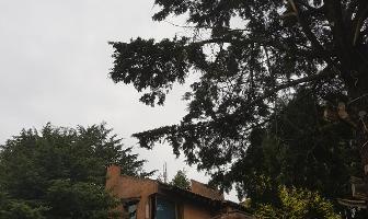 Foto de casa en venta en guadalupe victoria , santo tomas ajusco, tlalpan, df / cdmx, 12163912 No. 01