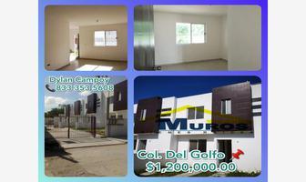 Foto de casa en venta en  , guadalupe victoria, tampico, tamaulipas, 17637179 No. 01