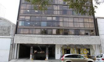 Foto de oficina en renta en guanajuato 224, roma norte, cuauhtémoc, df / cdmx, 12298792 No. 01