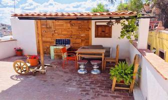 Foto de casa en venta en  , guanajuato centro, guanajuato, guanajuato, 15422747 No. 01