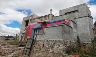 Foto de casa en venta en  , guanajuato centro, guanajuato, guanajuato, 18813675 No. 01