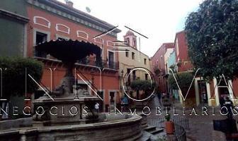 Foto de casa en venta en  , guanajuato centro, guanajuato, guanajuato, 4398183 No. 01