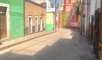Foto de casa en venta en  , guanajuato centro, guanajuato, guanajuato, 6387519 No. 01