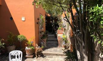 Foto de casa en venta en  , guanajuato centro, guanajuato, guanajuato, 6547817 No. 01