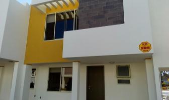 Foto de casa en venta en guanos (fracc. estacion del rio) 186, guanos, san luis potosí, san luis potosí, 4375113 No. 01