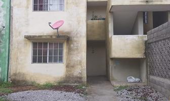 Foto de departamento en venta en guayaba , los mangos, altamira, tamaulipas, 12058254 No. 01