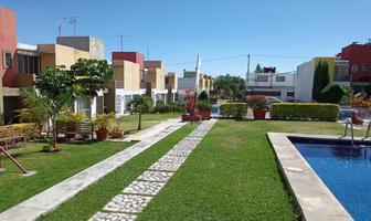 Foto de casa en venta en guayabos 500, lázaro cárdenas, cuernavaca, morelos, 19252834 No. 01
